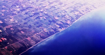 Chatham Kent County East Lake Erie