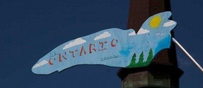 Ontario Sign