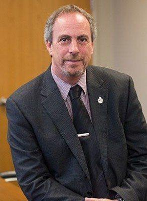 Mayor Randy Hope