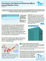 1-pager GHGs in cities