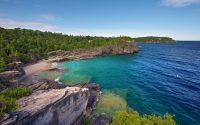Northern Bruce Peninsula, ON